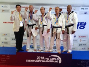 gara Corea 2014