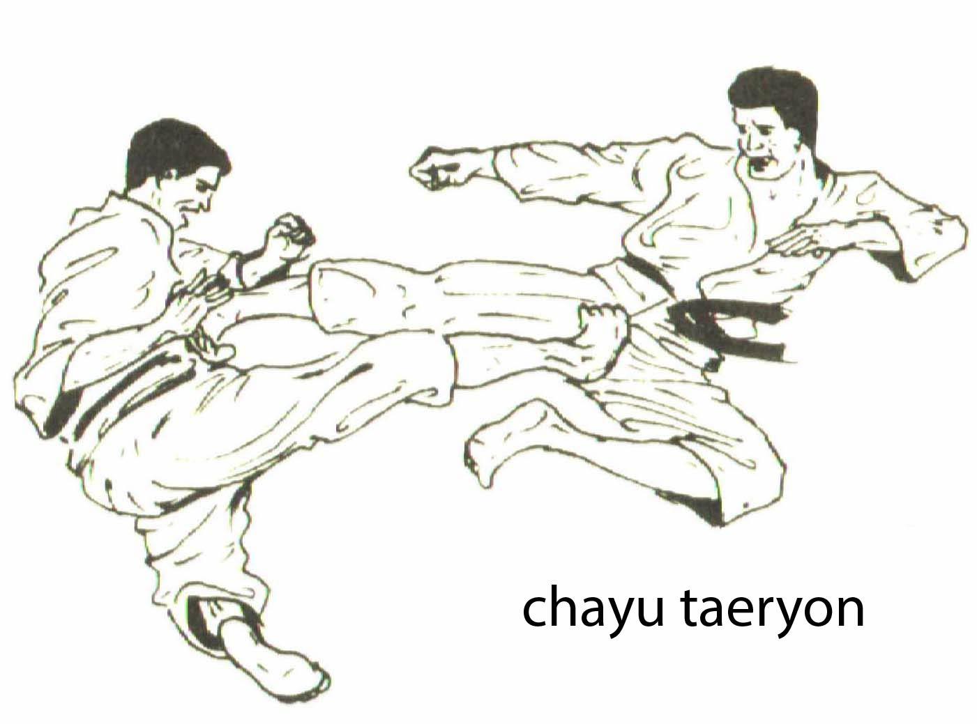 chayu_taeryon