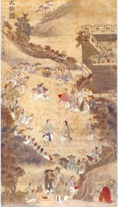 Korean_painting-Daekwaedo